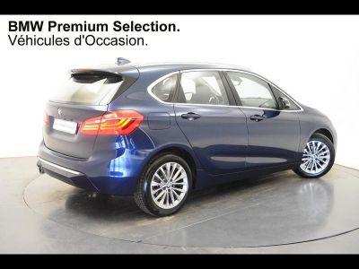 BMW Série 2 218iA 140ch Luxury DKG7 - <small></small> 29.990 € <small>TTC</small>