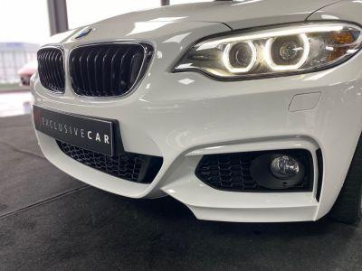 BMW Série 2 220D F23 190 CH CABRIOLET M SPORT BVA8 Francaise - <small></small> 29.990 € <small>TTC</small> - #4