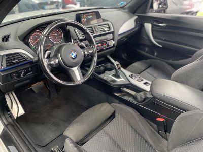 BMW Série 2 220D F23 190 CH CABRIOLET M SPORT BVA8 Francaise - <small></small> 29.990 € <small>TTC</small> - #15