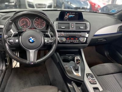 BMW Série 2 220D F23 190 CH CABRIOLET M SPORT BVA8 Francaise - <small></small> 29.990 € <small>TTC</small> - #17