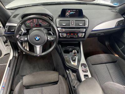 BMW Série 2 220D F23 190 CH CABRIOLET M SPORT BVA8 Francaise - <small></small> 29.990 € <small>TTC</small> - #21