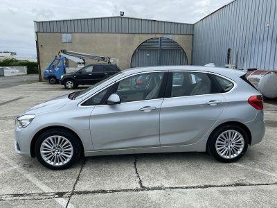 BMW Série 2 Active Tourer ActiveTourer 216i 102 ch Luxury - <small></small> 18.900 € <small>TTC</small> - #2
