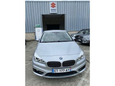BMW Série 2 Active Tourer ActiveTourer 216i 102 ch Luxury - <small></small> 18.900 € <small>TTC</small> - #8