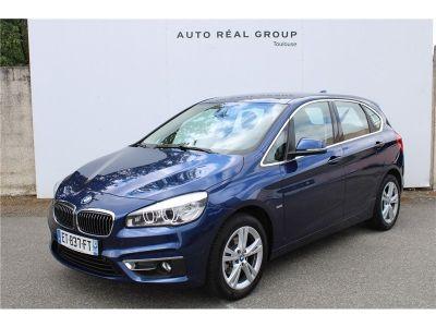BMW Série 2 Active Tourer ActiveTourer 218i 136 ch Luxury - <small></small> 19.900 € <small>TTC</small> - #1