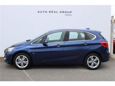 BMW Série 2 Active Tourer ActiveTourer 218i 136 ch Luxury - <small></small> 19.900 € <small>TTC</small> - #2