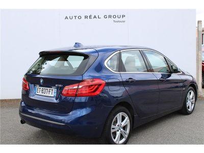 BMW Série 2 Active Tourer ActiveTourer 218i 136 ch Luxury - <small></small> 19.900 € <small>TTC</small> - #3