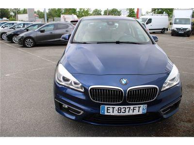 BMW Série 2 Active Tourer ActiveTourer 218i 136 ch Luxury - <small></small> 19.900 € <small>TTC</small> - #4