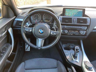 BMW Série 2 Cabriolet 220iA 184ch M Sport - <small></small> 22.900 € <small>TTC</small> - #14
