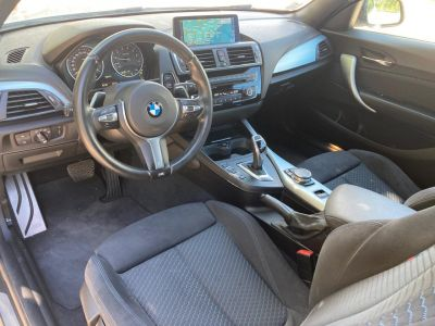 BMW Série 2 Cabriolet 220iA 184ch M Sport - <small></small> 22.900 € <small>TTC</small> - #16