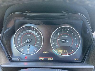 BMW Série 2 Cabriolet 220iA 184ch M Sport - <small></small> 22.900 € <small>TTC</small> - #21