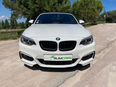 BMW Série 2 Cabriolet 220iA 184ch M Sport - <small></small> 22.900 € <small>TTC</small> - #32