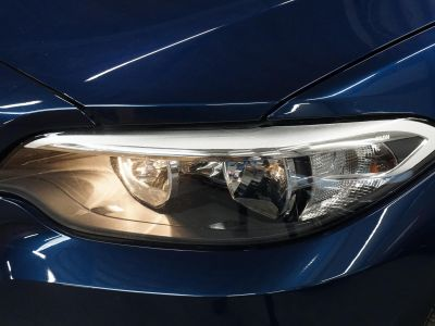 BMW Série 2 (F22) COUPE 218D 150 SPORT BVA8 - <small></small> 19.990 € <small>TTC</small> - #8