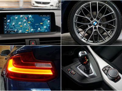 BMW Série 2 (F22) COUPE 218D 150 SPORT BVA8 - <small></small> 19.990 € <small>TTC</small> - #9