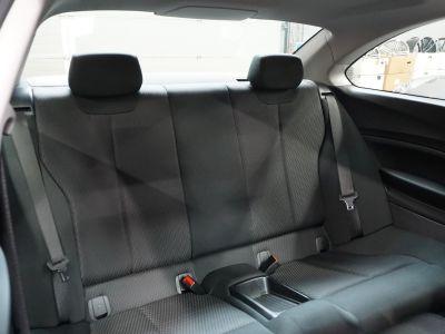 BMW Série 2 (F22) COUPE 218D 150 SPORT BVA8 - <small></small> 19.990 € <small>TTC</small> - #12
