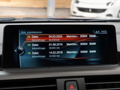 BMW Série 2 (F22) COUPE 218D 150 SPORT BVA8 - <small></small> 19.990 € <small>TTC</small> - #23