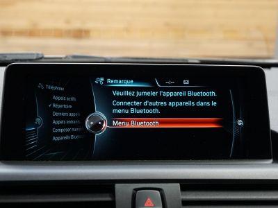 BMW Série 2 (F23) CABRIOLET 220D LUXURY BVA8 - <small></small> 20.990 € <small>TTC</small> - #6