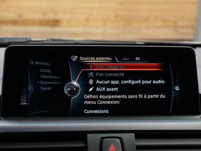 BMW Série 2 (F23) CABRIOLET 220D LUXURY BVA8 - <small></small> 20.990 € <small>TTC</small> - #8