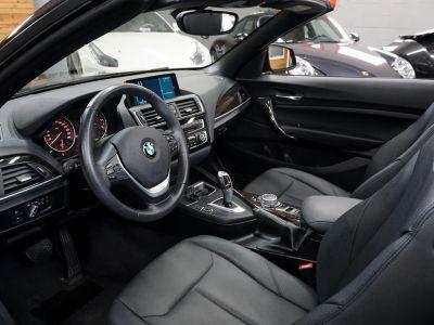 BMW Série 2 (F23) CABRIOLET 220D LUXURY BVA8 - <small></small> 20.990 € <small>TTC</small> - #19