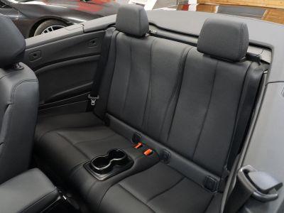 BMW Série 2 (F23) CABRIOLET 220D LUXURY BVA8 - <small></small> 20.990 € <small>TTC</small> - #20