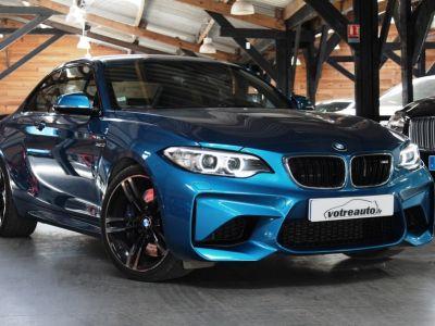 BMW Série 2 (F87) M2 3.0 DKG7 - <small></small> 47.800 € <small>TTC</small> - #1