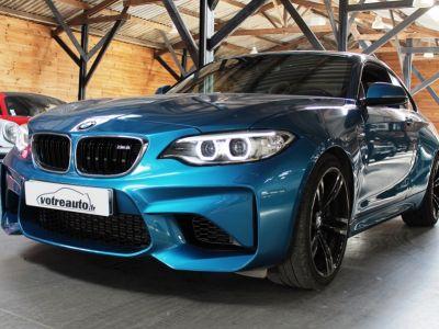 BMW Série 2 (F87) M2 3.0 DKG7 - <small></small> 47.800 € <small>TTC</small> - #6
