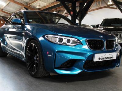 BMW Série 2 (F87) M2 3.0 DKG7 - <small></small> 47.800 € <small>TTC</small> - #7