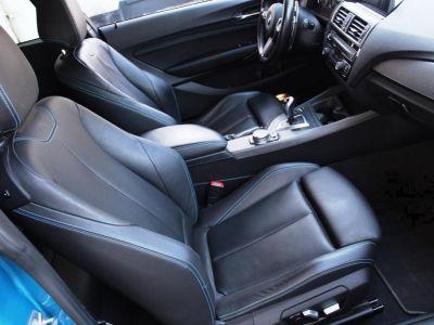 BMW Série 2 (F87) M2 3.0 DKG7 - <small></small> 47.800 € <small>TTC</small> - #20