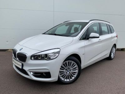 BMW Série 2 Gran Tourer 216i 102ch Luxury - <small></small> 20.900 € <small>TTC</small>
