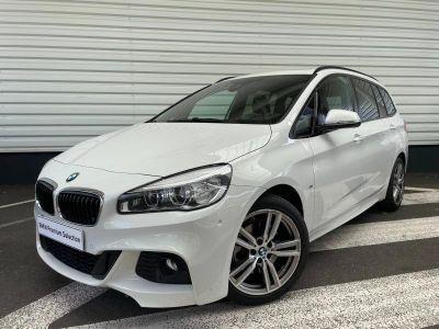 BMW Série 2 Gran Tourer 218dA 150ch M Sport - <small></small> 27.390 € <small>TTC</small> - #1