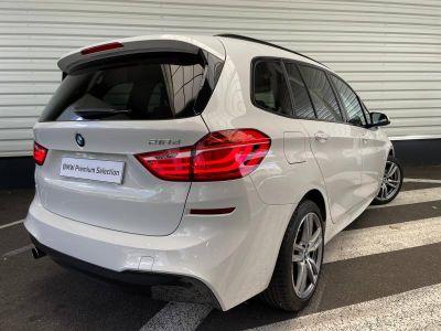 BMW Série 2 Gran Tourer 218dA 150ch M Sport - <small></small> 27.390 € <small>TTC</small> - #2