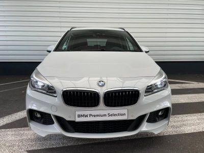 BMW Série 2 Gran Tourer 218dA 150ch M Sport - <small></small> 27.390 € <small>TTC</small> - #3