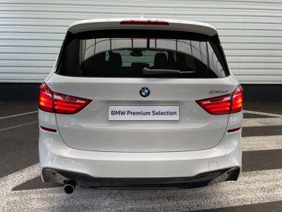 BMW Série 2 Gran Tourer 218dA 150ch M Sport - <small></small> 27.390 € <small>TTC</small> - #4