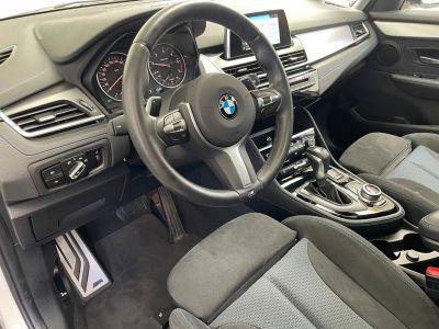 BMW Série 2 Gran Tourer 218dA 150ch M Sport - <small></small> 27.390 € <small>TTC</small> - #6