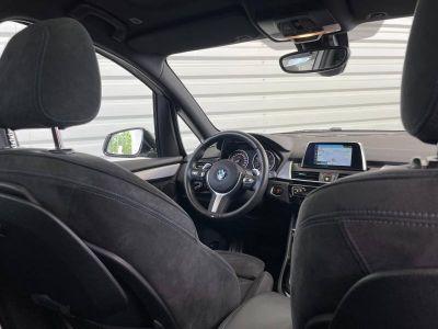 BMW Série 2 Gran Tourer 218dA 150ch M Sport - <small></small> 27.390 € <small>TTC</small> - #7