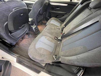 BMW Série 2 Gran Tourer 218dA 150ch M Sport - <small></small> 27.390 € <small>TTC</small> - #8