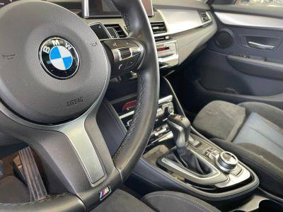 BMW Série 2 Gran Tourer 218dA 150ch M Sport - <small></small> 27.390 € <small>TTC</small> - #18