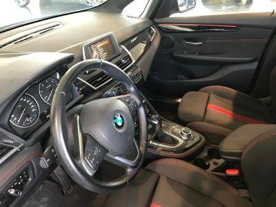 BMW Série 2 Gran Tourer 218dA 150ch Sport - <small></small> 23.290 € <small>TTC</small>