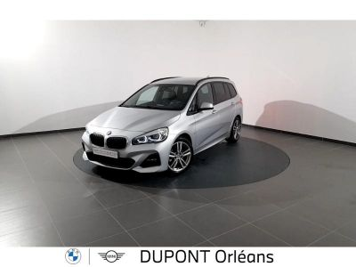 BMW Série 2 Gran Tourer 218iA 140ch M Sport DKG7 7cv - <small></small> 29.900 € <small>TTC</small> - #1