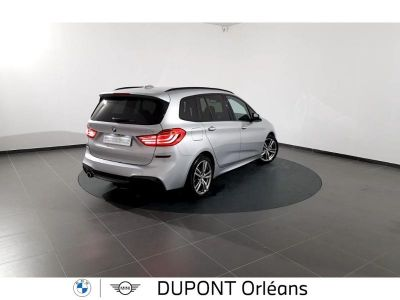 BMW Série 2 Gran Tourer 218iA 140ch M Sport DKG7 7cv - <small></small> 29.900 € <small>TTC</small> - #2