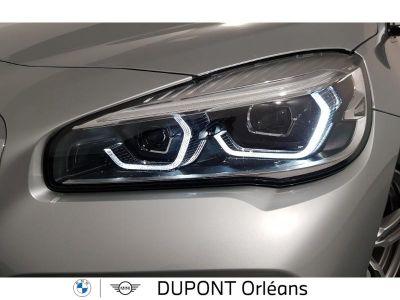 BMW Série 2 Gran Tourer 218iA 140ch M Sport DKG7 7cv - <small></small> 29.900 € <small>TTC</small> - #16