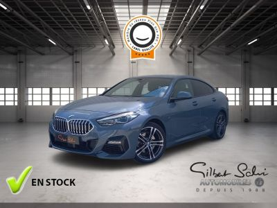 BMW Série 2 Gran Tourer COUPE SERIE COUPE 218IA M SPORT DKG 7 - <small></small> 32.990 € <small>TTC</small> - #1