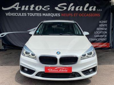 BMW Série 2 Gran Tourer (F46) 218D 150CH BUSINESS DESIGN - <small></small> 19.970 € <small>TTC</small> - #2