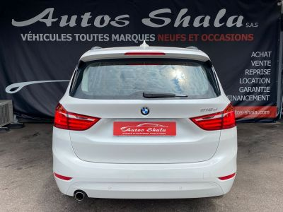 BMW Série 2 Gran Tourer (F46) 218D 150CH BUSINESS DESIGN - <small></small> 19.970 € <small>TTC</small> - #3