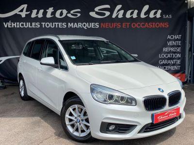 BMW Série 2 Gran Tourer (F46) 218D 150CH BUSINESS DESIGN - <small></small> 19.970 € <small>TTC</small> - #4