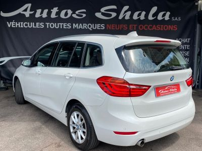BMW Série 2 Gran Tourer (F46) 218D 150CH BUSINESS DESIGN - <small></small> 19.970 € <small>TTC</small> - #5
