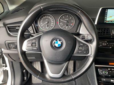 BMW Série 2 Gran Tourer (F46) 218D 150CH BUSINESS DESIGN - <small></small> 19.970 € <small>TTC</small> - #12