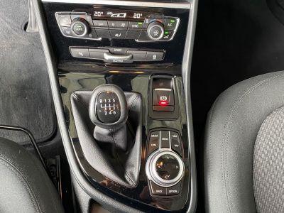 BMW Série 2 Gran Tourer (F46) 218D 150CH BUSINESS DESIGN - <small></small> 19.970 € <small>TTC</small> - #17