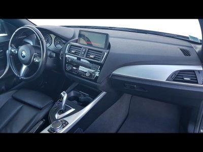 BMW Série 2 Serie Cabriolet 218dA 150ch Luxury - <small></small> 22.900 € <small>TTC</small>