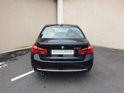 BMW Série 3 316d 116ch Luxury - <small></small> 20.880 € <small>TTC</small>