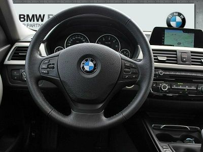 BMW Série 3 316d - <small></small> 21.420 € <small>TTC</small>